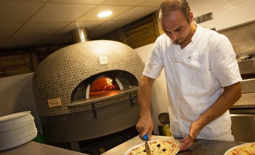 pizzeria sagone
