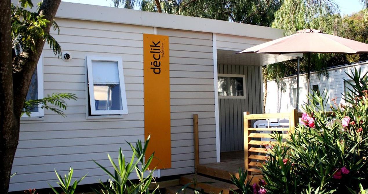 Mobil Home Declick 4t